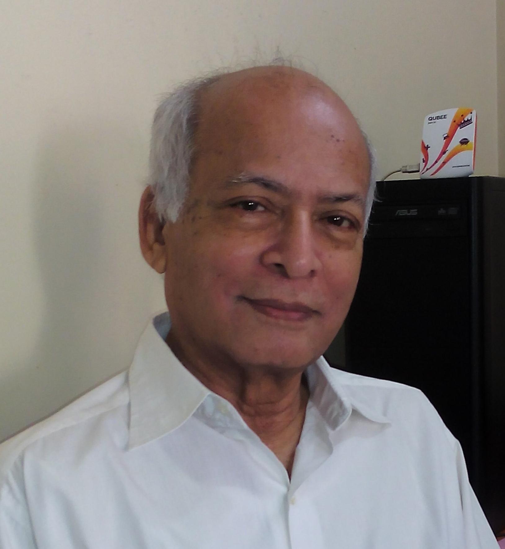 শামসুজ্জোহা মানিক