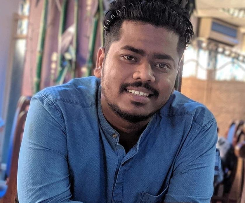 আশরাফুল আলম সম্রাট