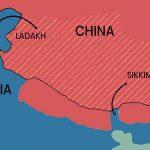 ভবিষ্যতে বাংলাদেশ হবে চীন-ভারতের প্রতিদ্বন্দ্বিতা দেখার প্রধান রঙ্গভূমি